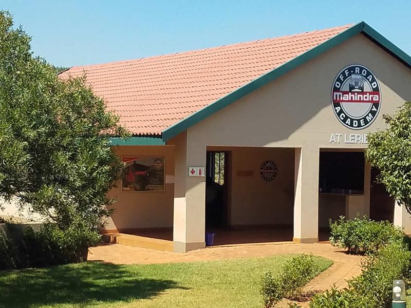 Meeting Venue Pretoria