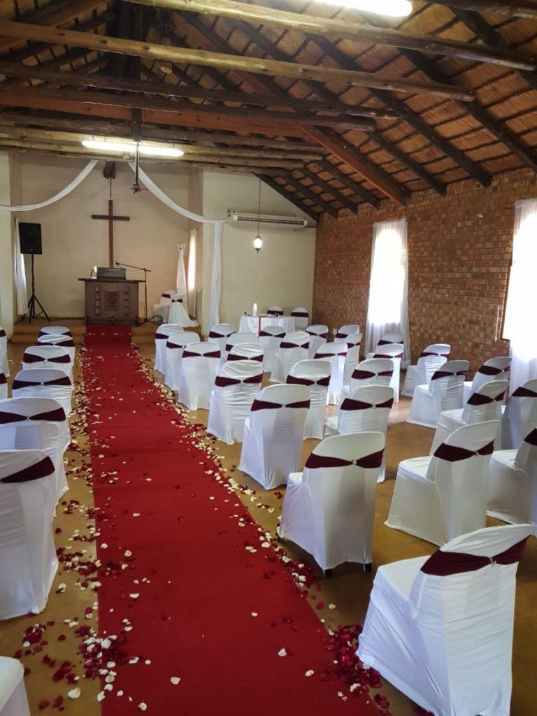 Wedding Venues Pretoria East