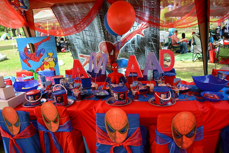 Kiddies Party Venue Pretoria