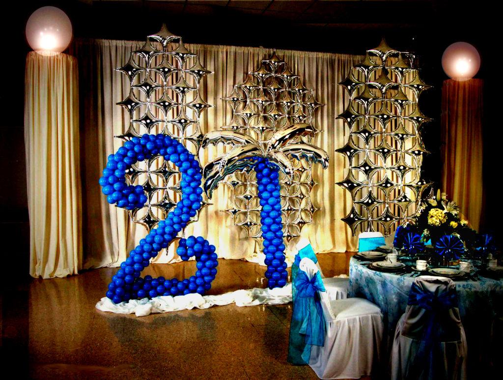 21st Birthday Party Venue Pretoria