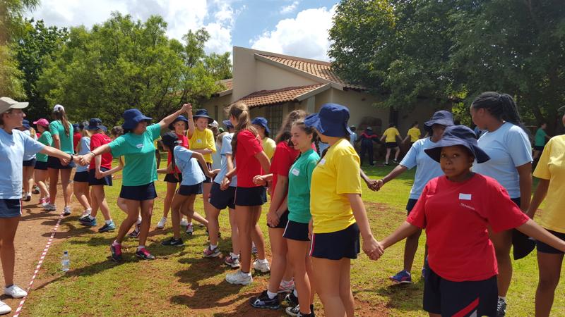 School Camp Venues Pretoria