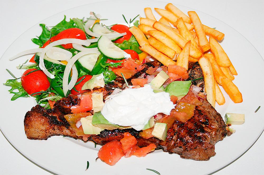 A La Carte Restaurant Pretoria